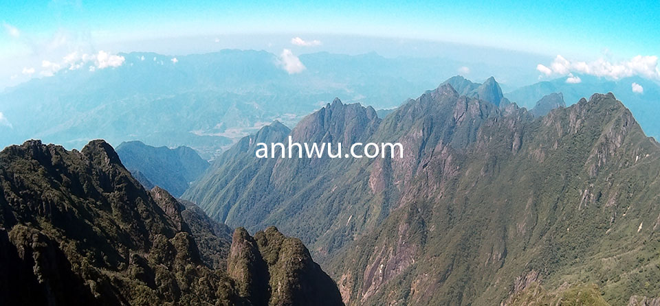 Anh Wu's travel In Vietnam - Anh Wu