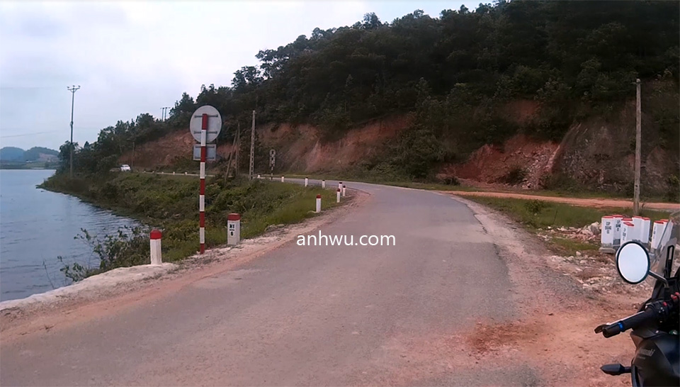 Anh Wu's second homeland - Chi Linh Township in Hai Duong province