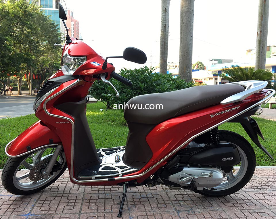 Vietnam Motorbike Price, Touring Motorcycles & Scooters. New small scooter prices